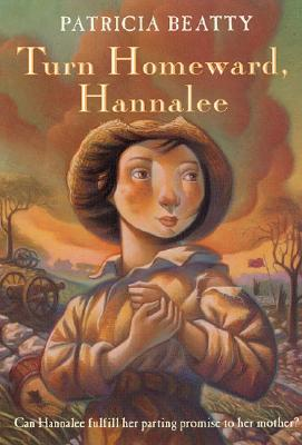 Image for Turn Homeward, Hannalee