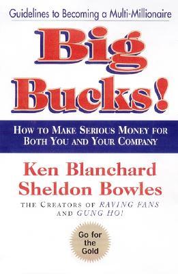 Image for BIG BUCKS!