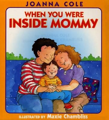 Image for When You Were Inside Mommy