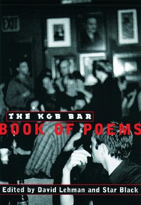 Image for KGB Bar Book of Poems