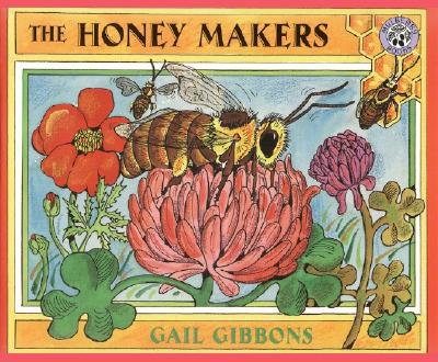 Image for The Honey Makers
