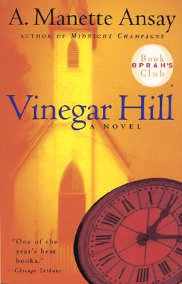 Image for Vinegar Hill: A Novel