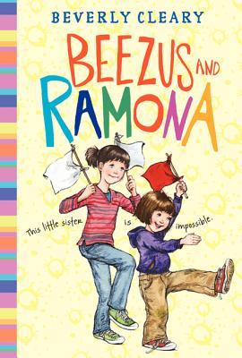 Image for Beezus and Ramona