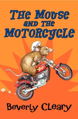 The Mouse and the Motorcycle (Ralph Mouse), Cleary, Beverly