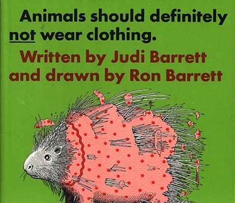 Image for Animals Should Definitely Not Wear Clothing