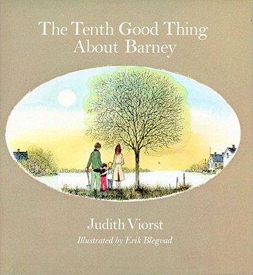 Image for Tenth Good Thing About Barney, The