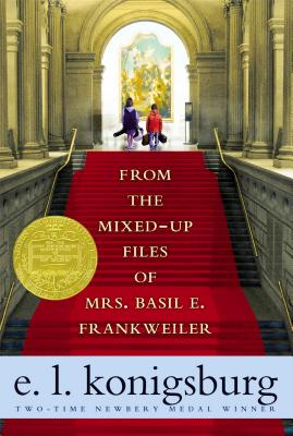 From the Mixed-Up Files of Mrs. Basil E. Frankweiler, Konigsburg, E.L.