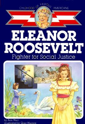 Image for Eleanor Roosevelt: Fighter for Social Justice