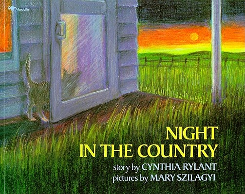 Night in the Country, Rylant, Cynthia