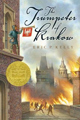 The Trumpeter of Krakow, Eric P. Kelly