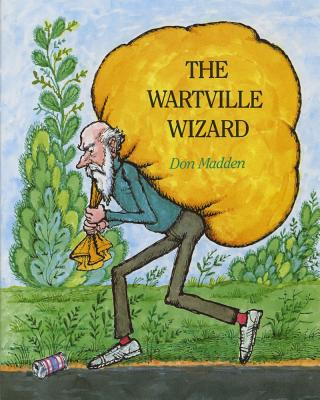 Image for The Wartville Wizard