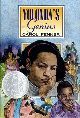 Image for Yolonda's Genius (Newbery Honor Book)