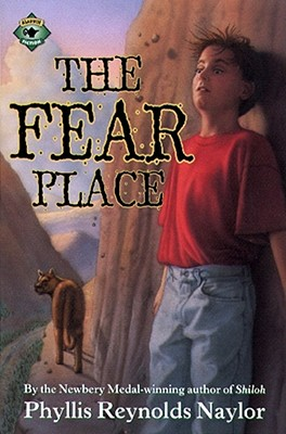 Image for The Fear Place (Aladdin Books)