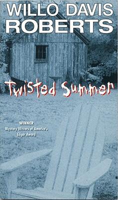Twisted Summer, Roberts, Willo Davis;Roberts