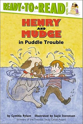 Image for Henry And Mudge In Puddle Trouble