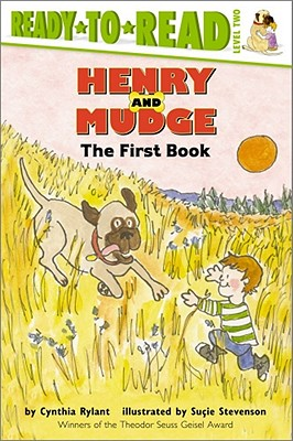 Image for HENRY AND MUDGE: THE FIRST BOOK (READY-TO-READ, LEVEL 2)