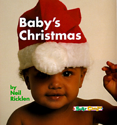 Image for Baby's Christmas (Super Chubbies)