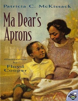 Ma Dear's Aprons, McKissack, Patricia C.