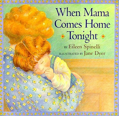 Image for WHEN MAMA COMES HOME TONIGHT
