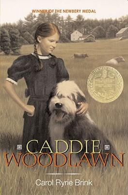 Image for CADDIE WOODLAWN