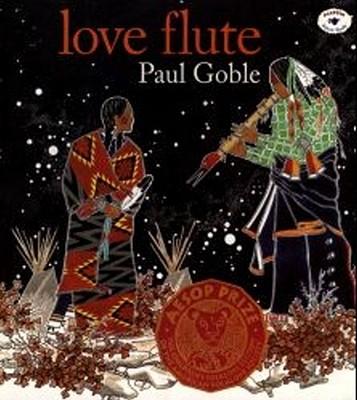 Love Flute, PAUL GOBLE