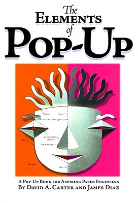 Image for Elements of Pop Up