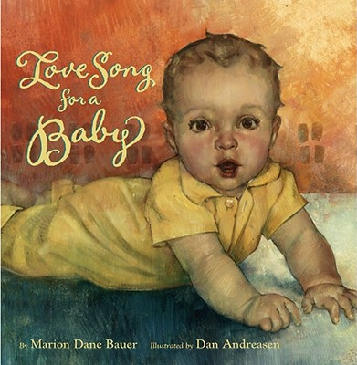 Image for Love Song for a Baby