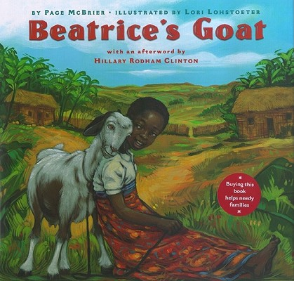 Beatrice's Goat, McBrier, Page