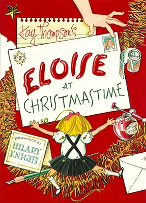 Eloise at Christmastime, Thompson, Kay
