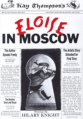 Image for Eloise in Moscow
