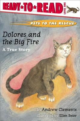 Image for Dolores and the Big Fire : A True Story