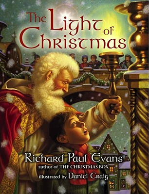 Image for The Light of Christmas