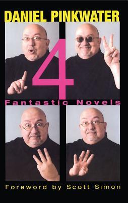 Image for 4 : Fantastic Novels