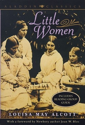 Image for Little Women (Aladdin Classics)