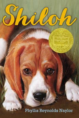 Image for Shiloh  [Newbery Medal Winner]