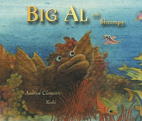 Image for Big Al and Shrimpy