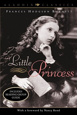 Image for A Little Princess (Aladdin Classics)