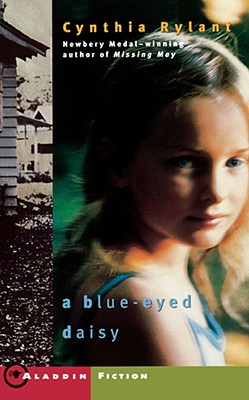 Image for A Blue-Eyed Daisy (Aladdin Fiction)