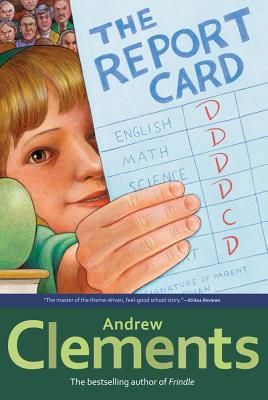 Image for The Report Card