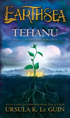 Image for Tehanu (The Earthsea Cycle, Book 4)
