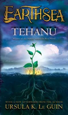 Tehanu (The Earthsea Cycle, Book 4), Ursula K. Le Guin