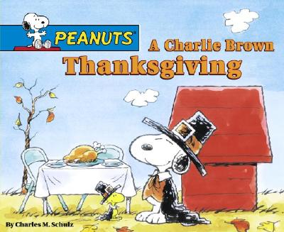 Image for A Charlie Brown Thanksgiving