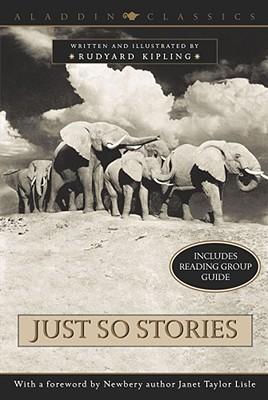 """Just So Stories (Aladdin Classics), """"Kipling, Rudyard"""""""