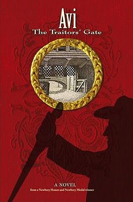 Image for The Traitors' Gate (Richard Jackson Books (Atheneum Hardcover))