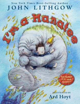 Image for I'm a Manatee  **SIGNED 1st Ed. /1st Printing**