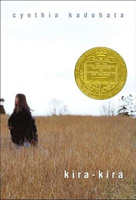"""Kira-Kira (Newbery Medal Book), """"Kadohata, Cynthia"""""""