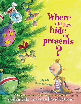 Image for Where Did They Hide My Presents?