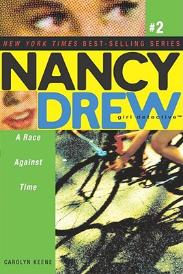 Image for A Race Against Time (Nancy Drew: All New Girl Detective #2)