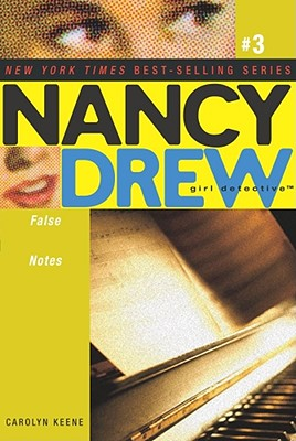 False Notes  [Nancy Drew 3], Carolyn Keene