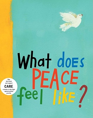 Image for What Does Peace Feel Like?